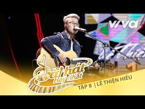1 + 1 - Lê Thiện Hiếu | Tập 8 Trại Sáng Tác 24H | Sing My Song - Bài Hát Hay Nhất 2016