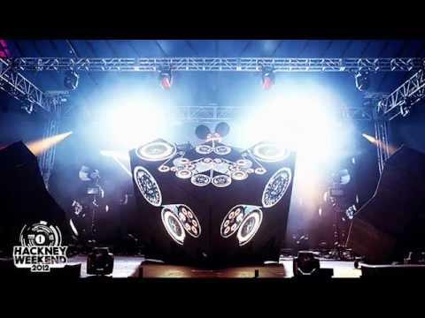 Baixar Deadmau5 & David Guetta - Essential Mix (Hackney Weekend 2012)