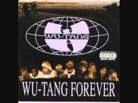 Wu-Tang Clan - Cash Still Rules_Scary Hours