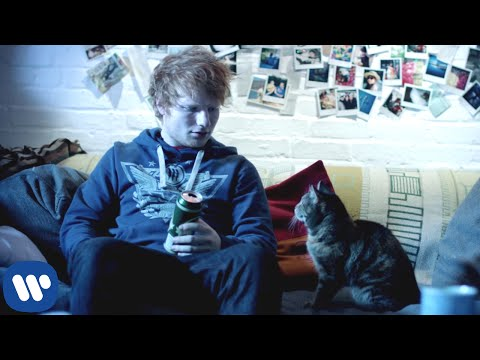 Baixar Ed Sheeran - Drunk [Official Video]