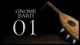 Phantasy Calradia Gnome Bard Part 1 (Class Showcase - Warband Mod)