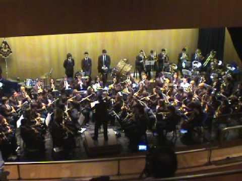 2 Vals de Las Flores - Suite de El Cascanueces de Tchaikovsky