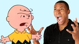 Charlie Brown Racist Thanksgiving 2018