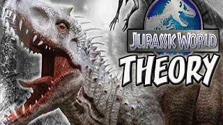 Jurassic World Conspiracy Theory