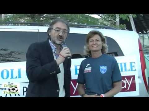UNDER 12: NAPOLI CARPISA YAMAMAY BATTE SSC NAPOLI