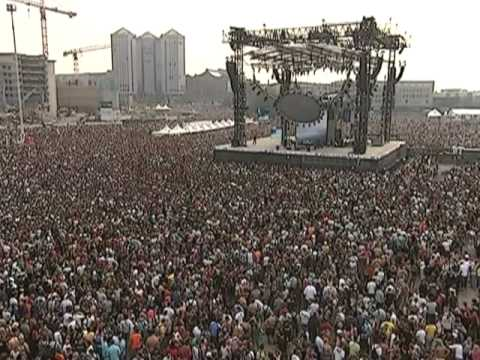 Booka Shade - Loveparade 2007