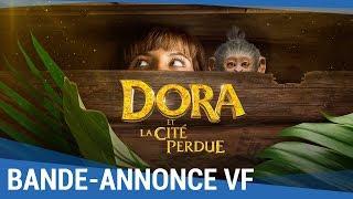 Dora et la cité perdue :  bande-annonce VF