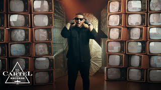 Daddy Yankee - CORONA   Freestyle (Video Oficial)
