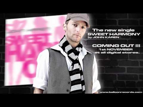 John Karen - Sweet Harmony (Offical Preview Teaser)