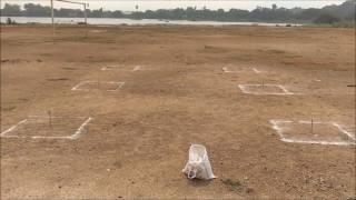Foundation marking