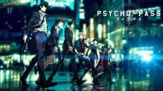 Psycho-Pass OST - MAIN THEME Extended