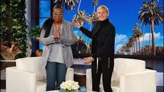 Oprah Praises Young Gun Control Activists from Parkland