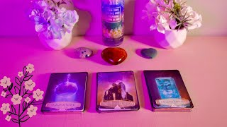 🔮 PICK A CARD🔮 Message From Spirit✨🙏🏽 (MUST WATCH)