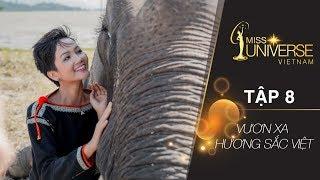BEAUTIFUL VIETNAM THROUGH H'HEN NIE'S EYES (ENGSUB) | RTMU EP 8 | FULL HD