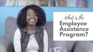 Employee Assistance Program (EAP)   PBJ TV (2019)