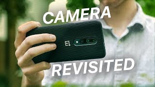 OnePlus 7 Pro Camera: Revisited | Post Update - Any Better? (9.5.3+)