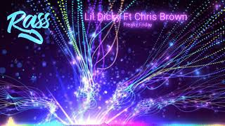 Lil Dicky Feat Chris Brown - Freaky Friday