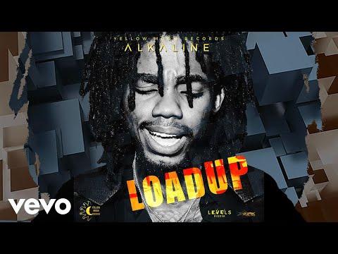 Alkaline - Load Up (Official Audio)