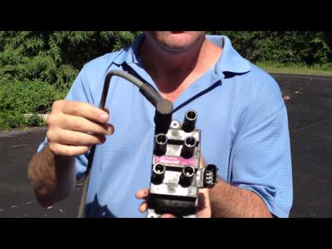 How To Tell If Spark Plugs In Car Have Been Changed