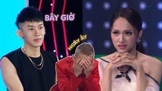 Hương Giang liệu có ngờ Kay Trần lại diễn xuất ĐỈNH KOUT như thế này