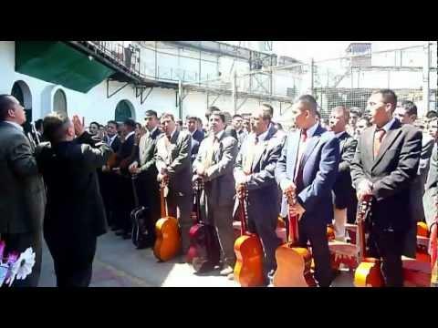 Conferencia Internacional 2012: Servicio en Clase Penitenciaría