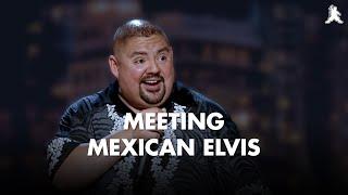 Meeting Mexican Elvis | Gabriel Iglesias