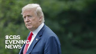 Is the Mueller report a win for Trump?