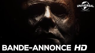 Halloween :  bande-annonce VOST