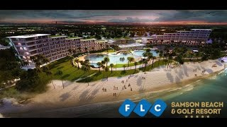 FLC Sầm Sơn - FLC Samson Beach & Golf Resort