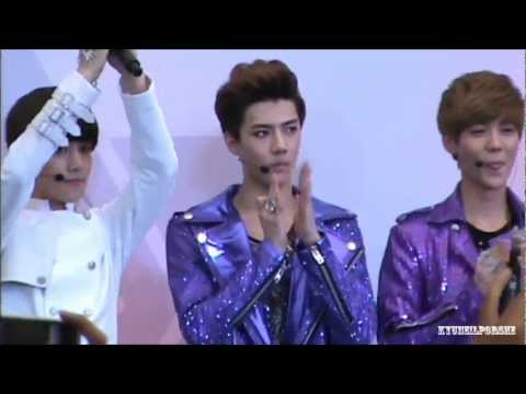 120728 EXO-K SEHUN - TWO MOONS