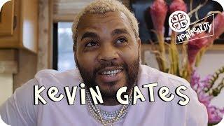 Kevin Gates x MONTREALITY ⌁ Interview