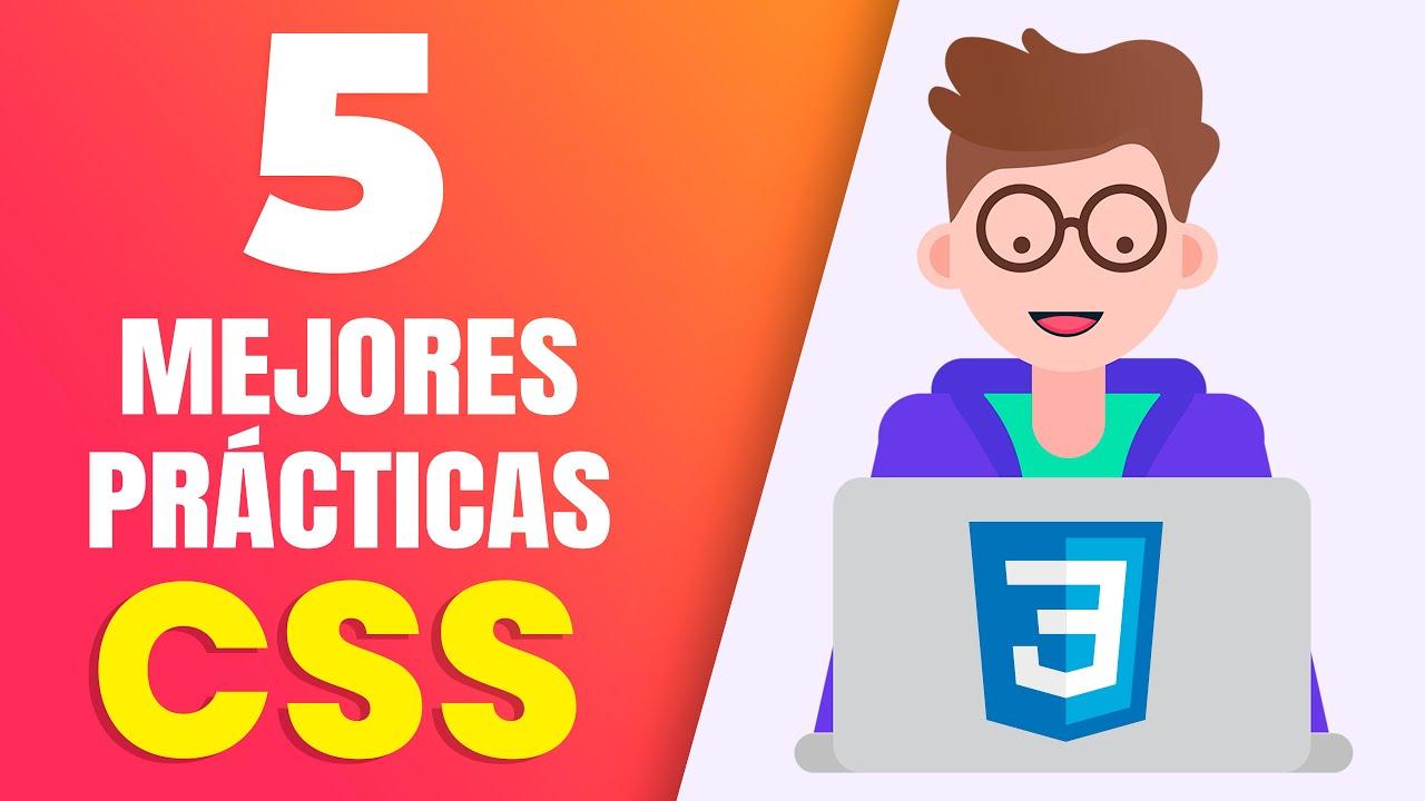 5 TIPS para ESCRIBIR un mejor CSS (Usado por PROFESIONALES)