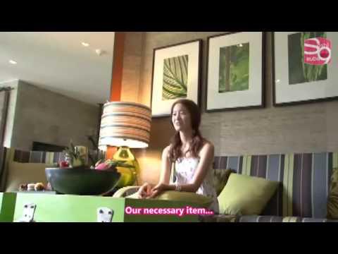 All About Girls' Generation Paradise in Phuket Teaser #2 [2011.06.28] (en)