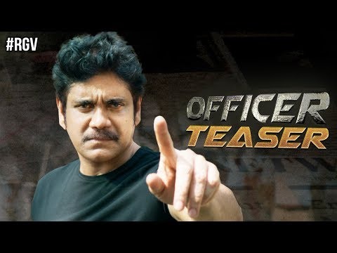 RGV-Officer-Teaser