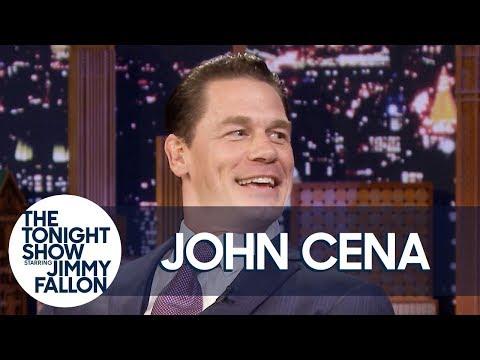 John CenaShares the Best Acting Career Advice Dwayne Johnson Gave Him