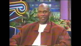 Michael Jordan Interview - The Tonight Show with Jay Leno - June 4th, 1999
