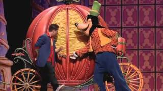 Behind The Scenes with the Creators of Disney Live! Mickey's Magic Show