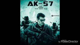 Ak57 - official Teaser 2017. Sony music.