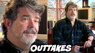 George Lucas Interview Outtakes