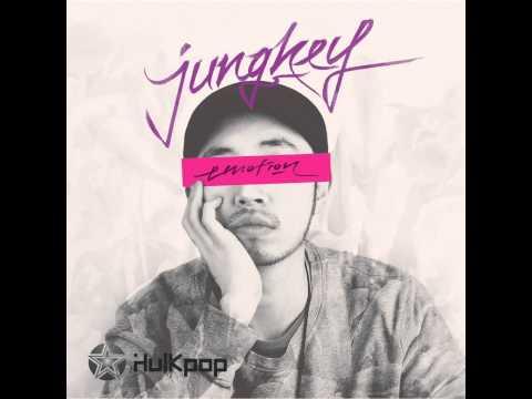 정키 (Jungkey) - 홀로 (Feat. 김나영)