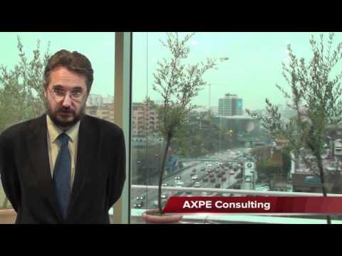 AXPE Consulting entrevista Pierre Adloff