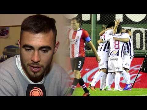Estudiantes De La Plata vs Belgrano