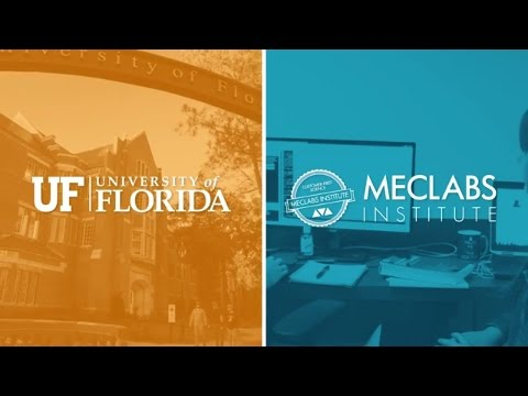 For the past four years, the researchers at MECLABS Institute have worked with the University of Florida to create a graduate certificate program to help marketers better communicate the value of their products and increase online conversion.