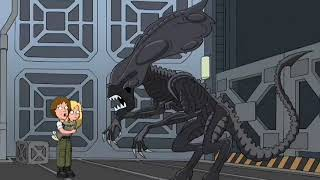 Best of Family guy Extras and cutaways PART-2