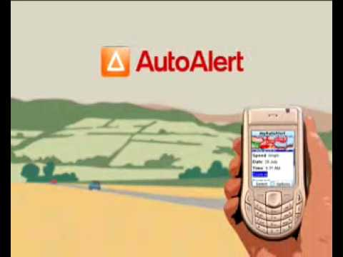 AutoAlert Promotional Video