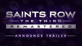 Announce Trailer preview image