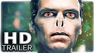 VOLDEMORT Final Trailer (2018) Origins Of The Heir, Harry Potter New Movie HD