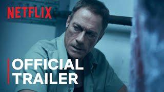 The Last Mercenary Netflix Web Series