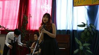 """""""TÀI NĂNG IRK 2016"""" Let Her Go - Nguyễn Ngọc Diệp - SBD 14"""