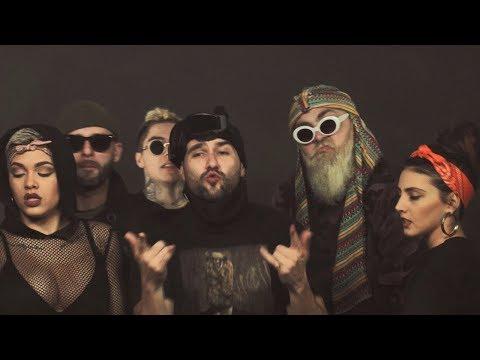 Rashid feat. Jon Baiat Bun, Lino Golden & Boier Bibescu - Balans | Videoclip Oficial